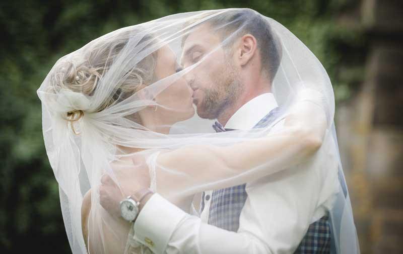 Hochzeitsfotograf Reiskirchen